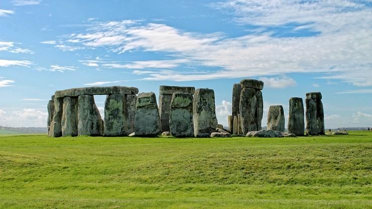 Naukowcy rozwiązali jedną z zagadek Stonehenge