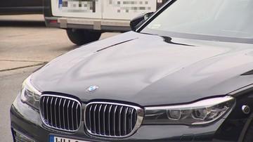 Komendant SOP wszczął postępowanie ws. kierowcy Brudzińskiego, który przekroczył prędkość