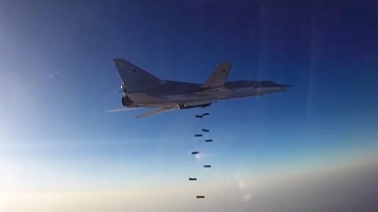 Rosja przestała używać irańskiej bazy do nalotów w Syrii - ogłosiły władze w Teheranie