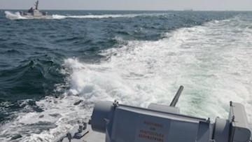 Ukraina: Rosjanie zajęli trzy nasze okręty; Rosja: naruszyły naszą granicę
