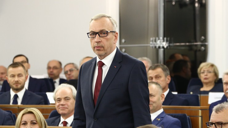 Zdrojewski: trzeba podnieść wiek emerytalny. PO: to sprzeczne z naszym programem