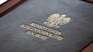 Sondaż: 2/3 Polaków uważa, że konstytucja ma istotny wpływ na ich życie