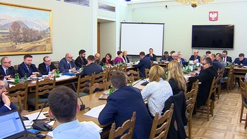 PKW zrezygnowała z udziału w pracach komisji ds. zmian w Kodeksie wyborczym