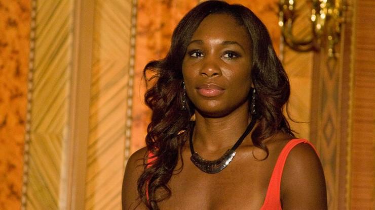 Venus Williams pozwana do sądu przez rodzinę ofiary wypadku