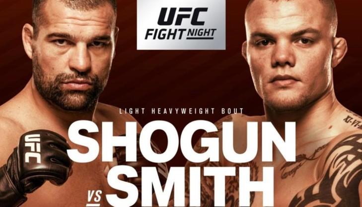 UFC w Hamburgu: Karta walk z Tyburą, Fabińskim oraz Stasiakiem
