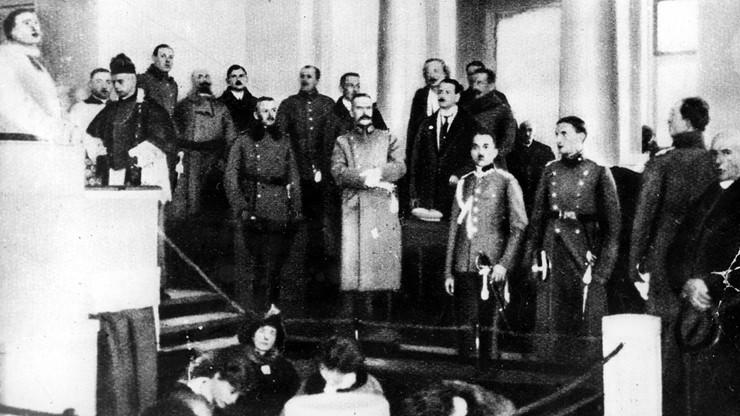 Nieskończenie niepodległa: kształt państwa. Styczeń 1919 r.