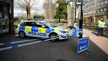 Media: podejrzewani o atak na Skripala byli wcześniej aresztowani w Holandii