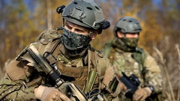 Kreml: armia Rosji przemieszcza się tak, jak uważa za stosowne