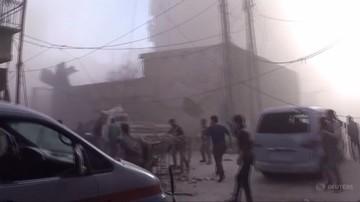 """""""Za sprawą Syrii wróciła zimna wojna"""". Posiedzenie Rady Bezpieczeństwa ONZ"""