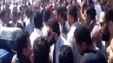 Egipt: protesty po zastrzeleniu sprzedawcy przez policjanta. Wszystko przez cenę filiżanki herbaty