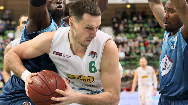 Zjednoczona Liga VTB: Piąte zwycięstwo Stelmetu