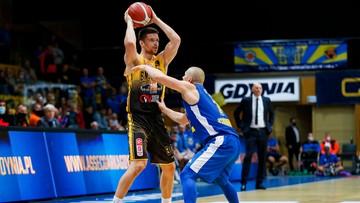 Magazyn Energa Basket Ligi: Siła Jakuba Garbacza