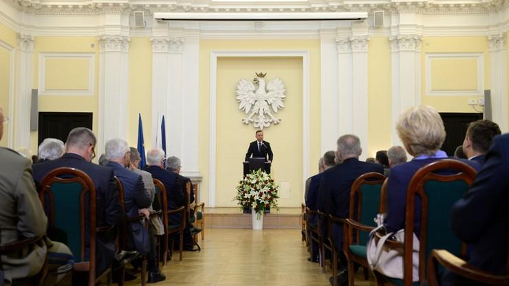Prezydent: są zaplanowane ogromne pieniądze na modernizację polskiej armii