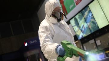 Kolejne przypadki zakażenia koronawirusem w Polsce