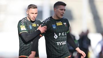 Fortuna 1 Liga: Gdzie obejrzeć transmisję meczu GKS Tychy - Radomiak?