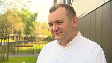 Gawłowski: wydawało im się, że po dwóch miesiącach łamania mnie, zgodzę się na współpracę z CBA