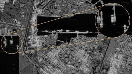 Nowy satelita szpiegowski widzi w nocy, przez chmury i ściany budynków [FILM]