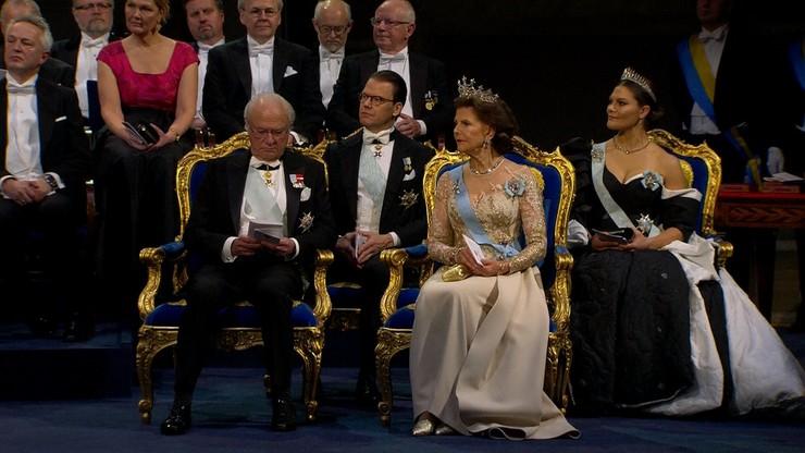 Tokarczuk odbierze dyplom i złoty medal z rąk króla Karola XVI Gustawa.