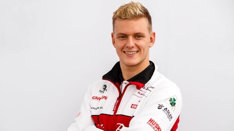 Formuła 1: Nikita Mazepin i Mick Schumacher pozostają w ekipie Haas