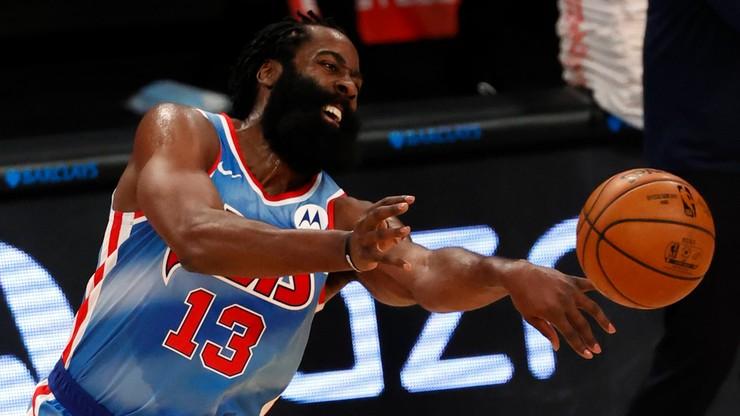 NBA: Trenerzy wybrali rezerwowych do Meczu Gwiazd
