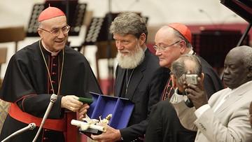 Watykan: śledztwo w sprawie remontu mieszkania kardynała Bertone