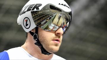 Tokio 2020: Rudyk siódmy w eliminacjach sprintu