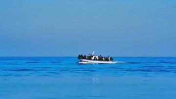 """Ponad 500 migrantów czeka na wpuszczenie do Włoch. """"Absolutny zakaz wpłynięcia na włoskie wody"""""""