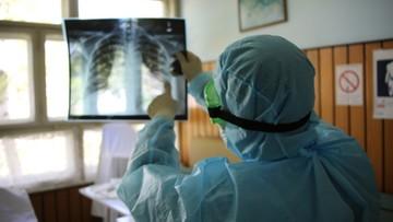 Ponad milion osób zakażonych koronawirusem w Europie
