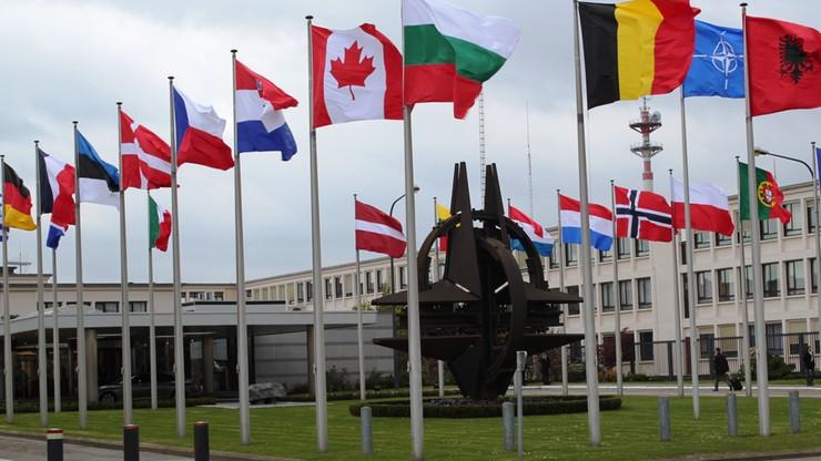 """""""Należy szybko reagować na zagrożenia"""". Dowódca sił sojuszniczych NATO dla """"FT"""""""
