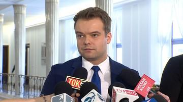 Rzecznik rządu ws. stanowiska KE: nie można stawiać rządu pod ścianą