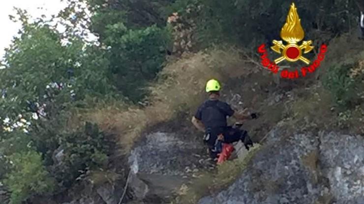 Tajemnicze zaginięcie polskiego kierowcy nad jeziorem Garda. Znaleziono ciężarówkę, leżak i jedzenie