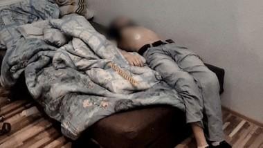 Tajemnicze zabójstwo w Kaliszu. Trzy kobiety ze śladami krwi ofiary