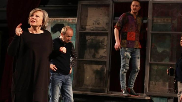 Warszawskie premiery teatralne w styczniu