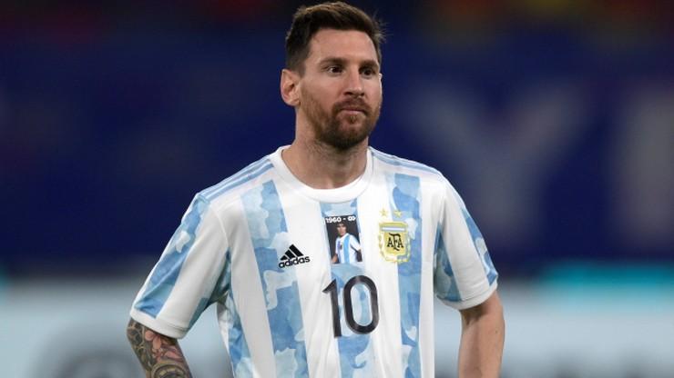 El. MŚ 2022: Argentyna oddała hołd Maradonie. Odsłonięto pomnik Diego (ZDJĘCIA)