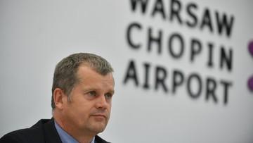 """Na warszawskim Lotnisku Chopina będzie obowiązywała cisza nocna. """"Chcemy zapewnić mieszkańcom spokojny sen"""""""