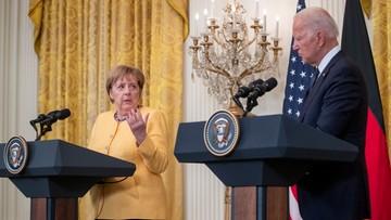 Nord Stream 2. USA i Niemcy porozumiały się w sprawie gazociągu