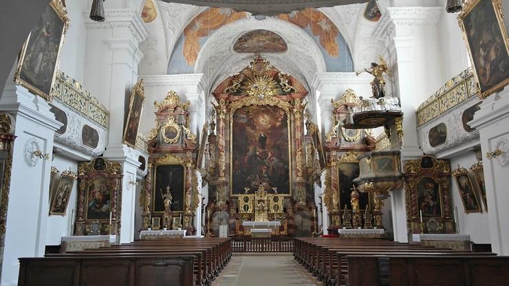 Kolejny skandal finansowy w niemieckim Kościele katolickim