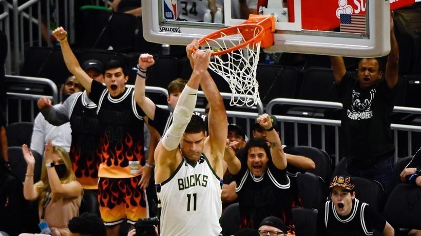 NBA: Bucks wygrywają. Trzecie zwycięstwo Chicago Bulls