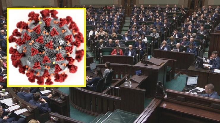 Opozycja o spotkaniu u premiera ws. koronawirusa. Komentarze KO, PSL, Konfederacji i Lewicy