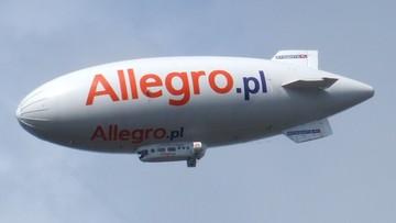 Allegro na sprzedaż. Właściciel AliExpress i eBay zainteresowane kupnem