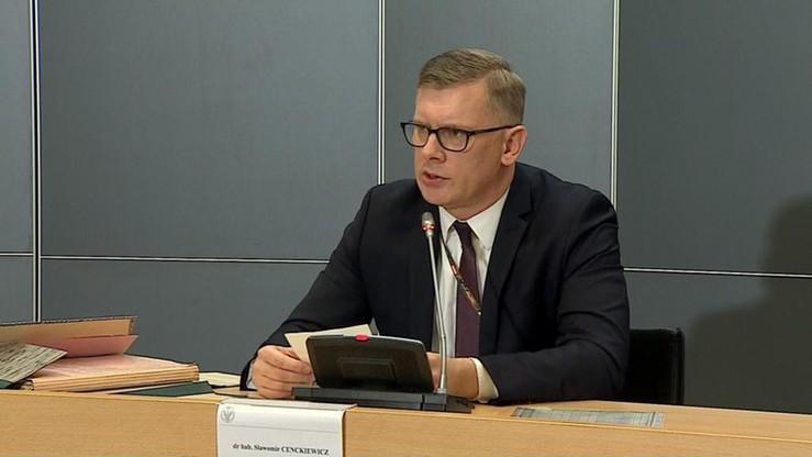 """Cenckiewicz: Wałęsa nie ma materiału do ekspertyzy grafologicznej teczki """"Bolka"""""""
