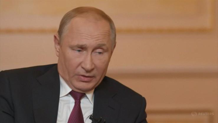 Prezydent Izraela chce, żeby Putin wziął udział w obchodach 75. rocznicy wyzwolenia Auschwitz