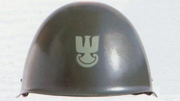 """Wojsko remontuje stare metalowe hełmy. """"Lepiej kupić kask w sklepie budowlanym"""""""