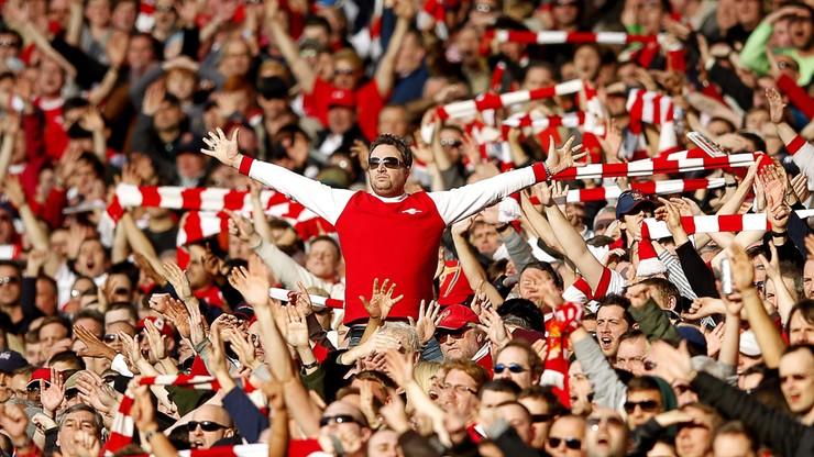 Kibice Arsenalu jednoczą się przeciwko właścicielowi klubu