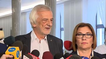 PiS przyznało, że kampania dotycząca reformy sądownictwa prowadzona jest na zlecenie rządu