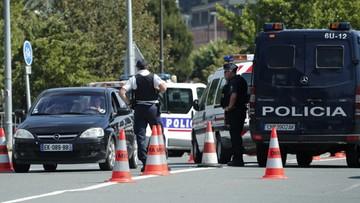 Francja: starcia demonstrantów z policją przed szczytem G7