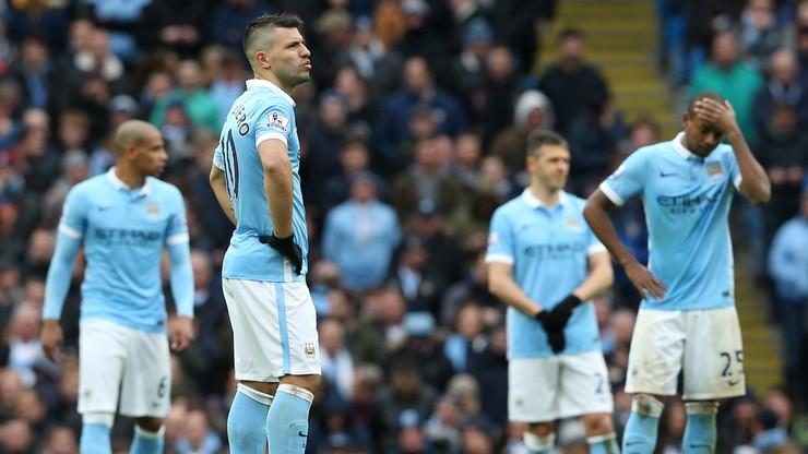 To nie koniec kar dla Manchesteru City?