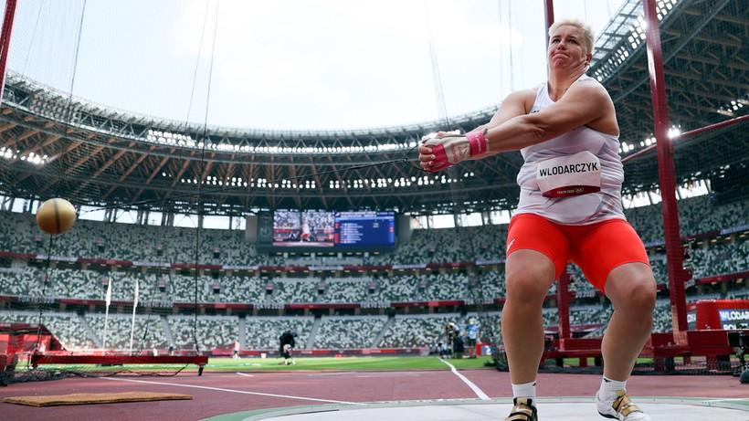 Tokio 2020: Anita Włodarczyk ze złotem, Malwina Kopron z brązowym medalem w rzucie młotem!