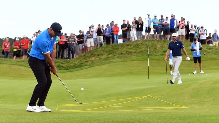 The Open: Kto faworytem najważniejszego turnieju golfowego świata?