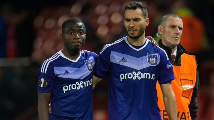 Były dyrektor Anderlechtu zatrzymany w sprawie oszustw transferowych